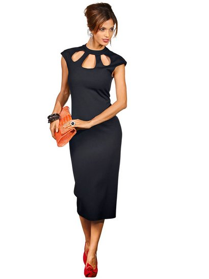 Alba Moda Abendkleid
