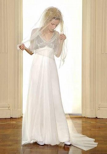 Alberta Ferretti Hochzeitskleider
